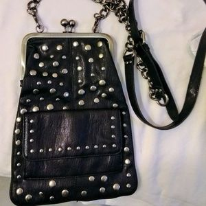 Jessica Simpson Cross body purse
